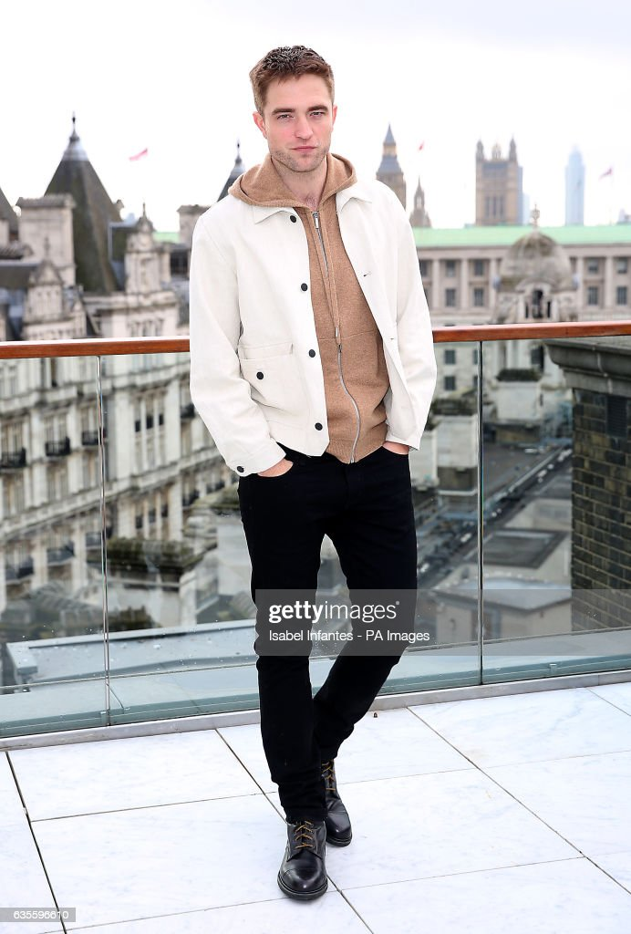 The Lost City of Z Photocall - London : News Photo