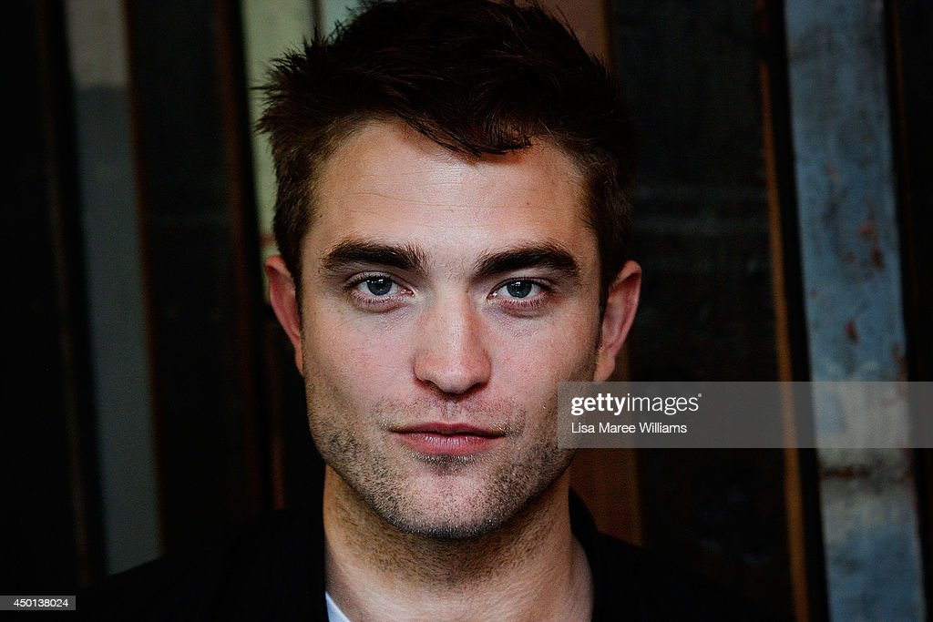 """The Rover"" - Sydney Photo Call"