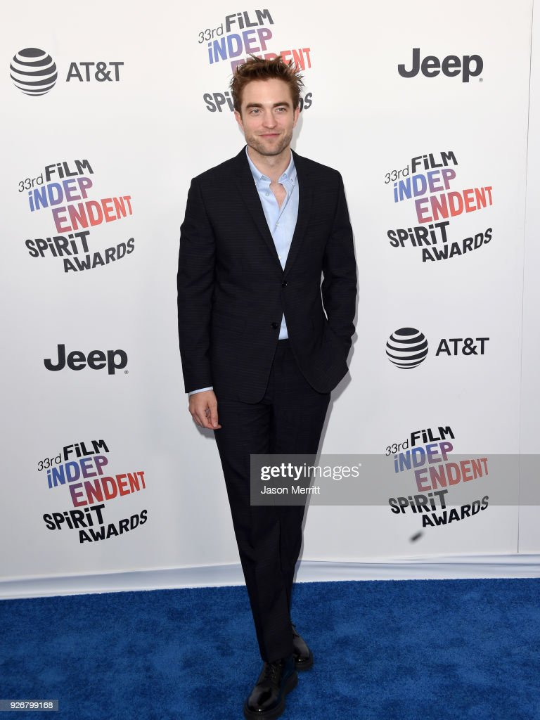 2018 Film Independent Spirit Awards  - Arrivals