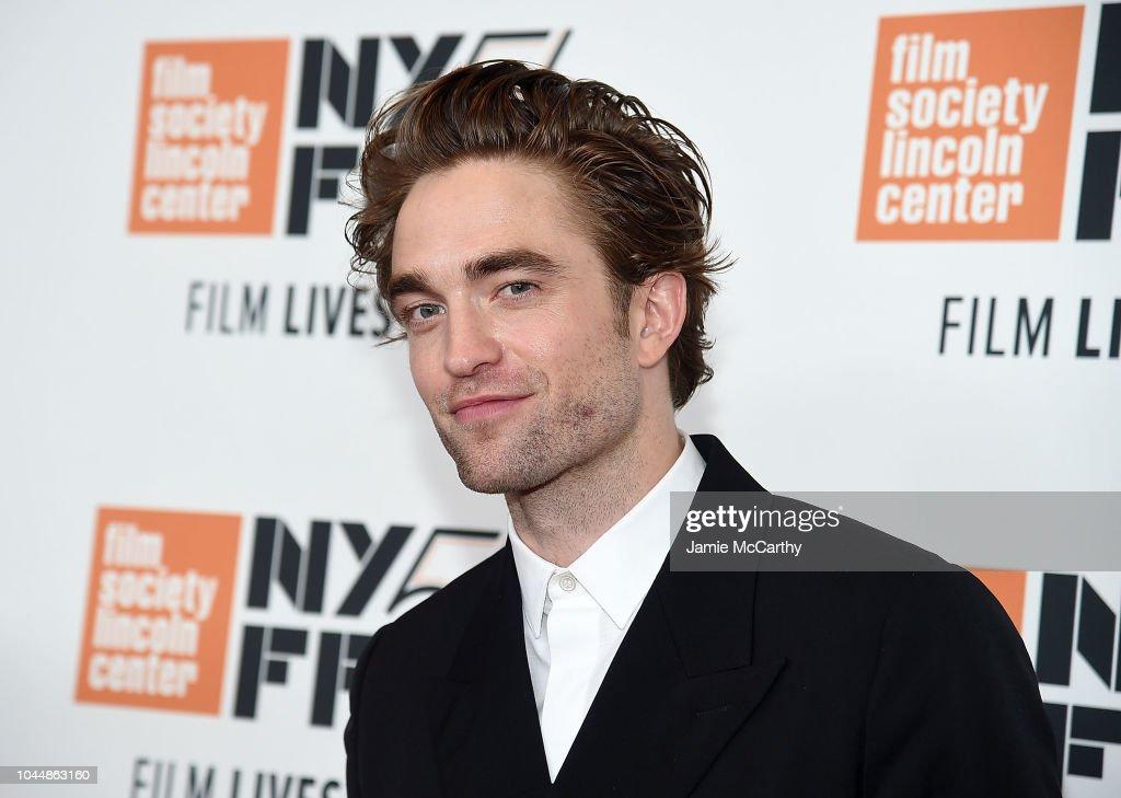 "56th New York Film Festival - ""High Life"" - Arrivals : News Photo"