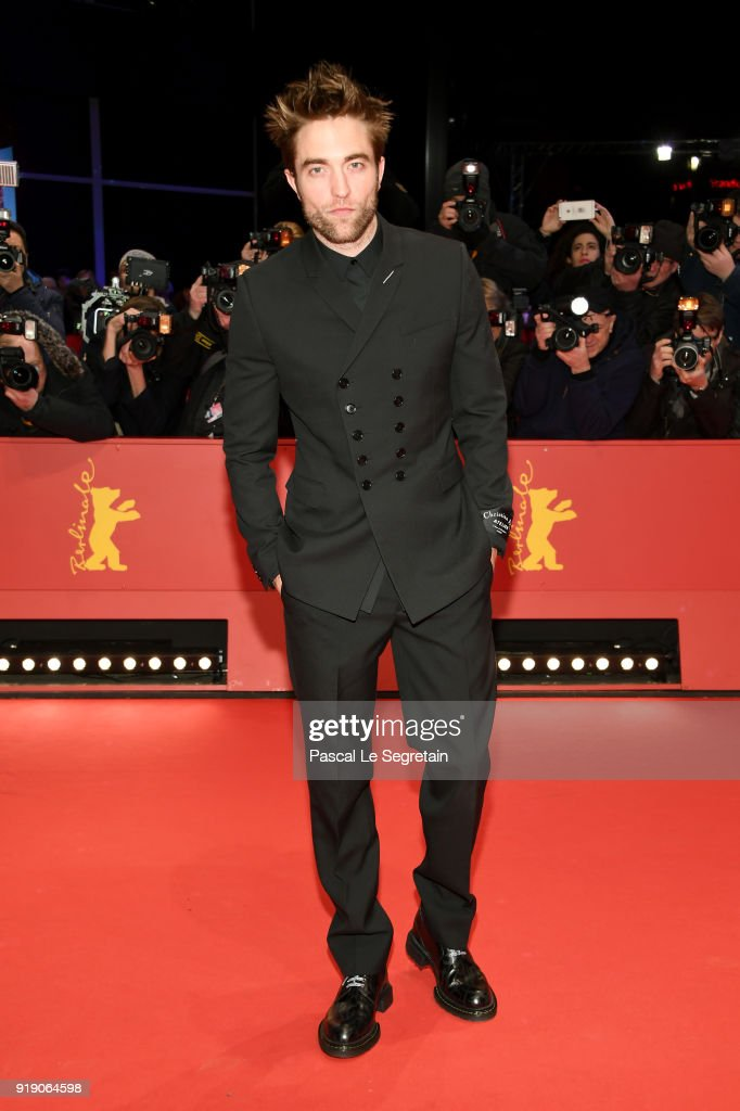 'Damsel' Premiere - 68th Berlinale International Film Festival