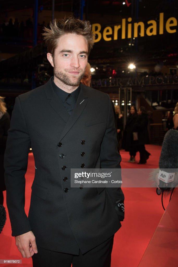 'Damsel' Premiere - 68th Berlinale International Film Festival : Photo d'actualité