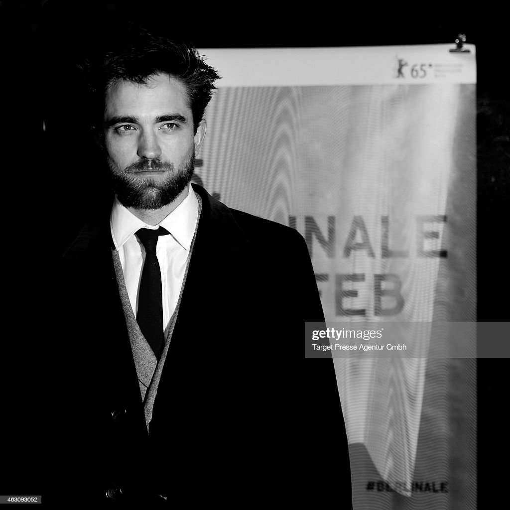 'Life' Premiere - 65th Berlinale International Film Festival : News Photo