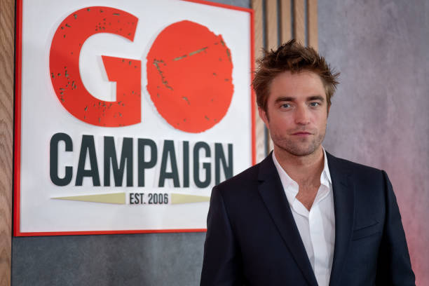 CA: Behind The Scenes Of The 15th Annual GO GALA