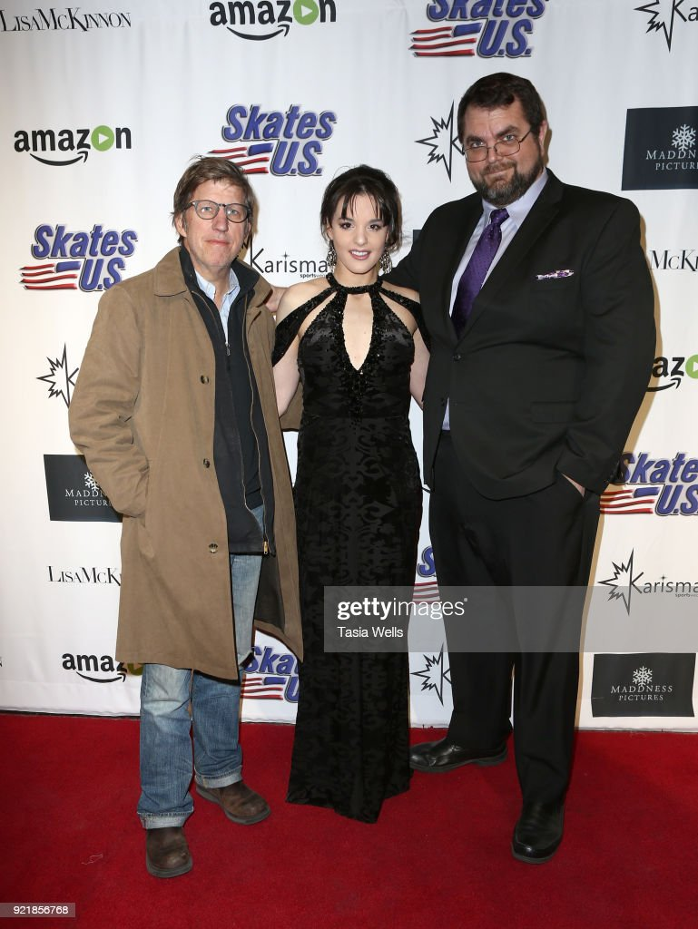 'Ice The Movie' Los Angeles Special Screening : News Photo