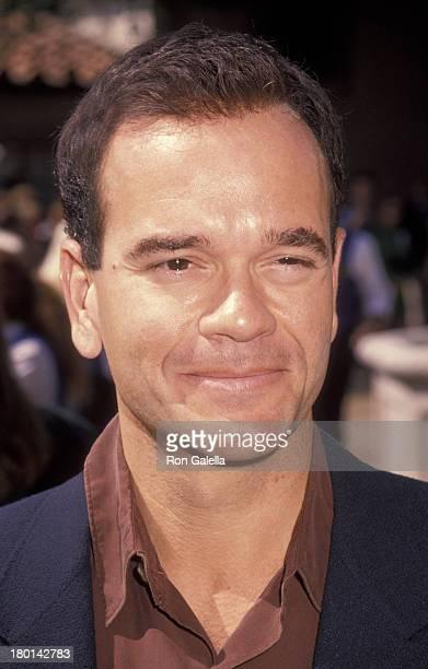 Robert Picardo attends Los Angeles Rape Treatment Center Benefit Fundraiser on September 30 1990 in Beverly Hills California