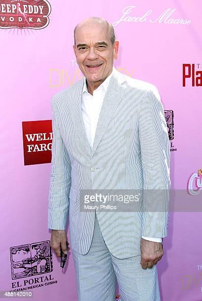 Robert Picardo attends opening night of 'Real Women Have Curves' at the Pasadena Playhouse on September 13 2015 in Pasadena California