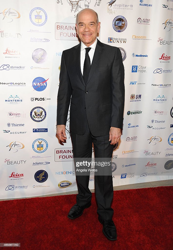 Society For Brain Mapping And Therapeutics  12th Annual World Congress Black Tie Gala - Red Carpet