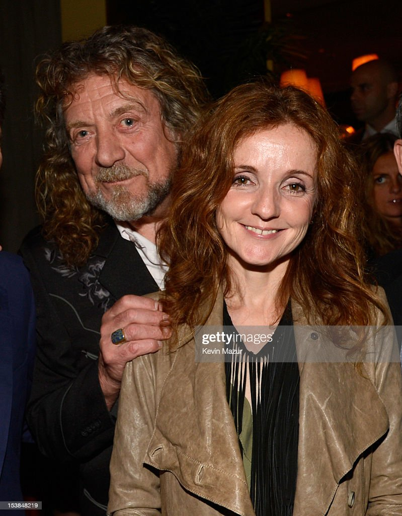 The New York City Premiere For Led Zeppelin Celebration Day - After Party