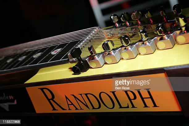 Robert Randolph ** Exclusive Coverage ** during Dave 929 FM Circle of Friends Concert with Robert Randolph and The Family Band at The Loft in Atlanta...