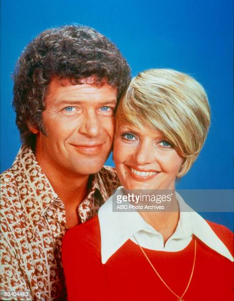 BUNCH Robert Reed and Florence Henderson gallery Season Four 9/22/72 Robert Reed Florence Henderson