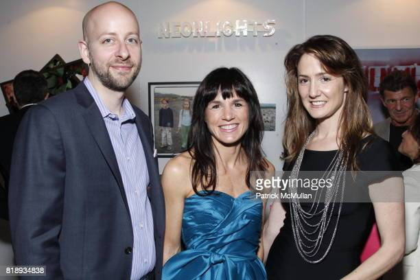 Robert Render Katherine Eckert and Kimberly McAdam attend The FREE ARTS NYC 12th Annual Art Auction Benefit Presented by VANITY FAIR DAVID YURMAN at...