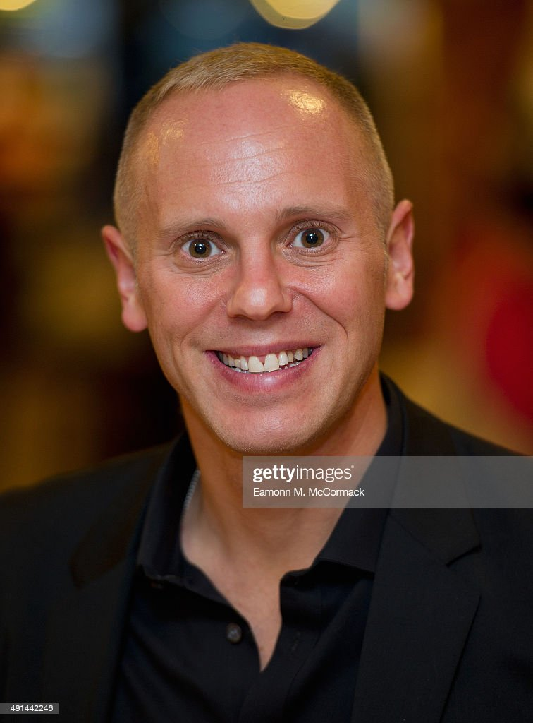 Judge Rinder Book Launch Party : News Photo