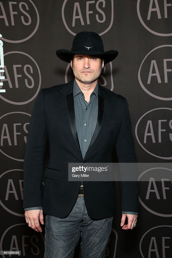 Robert Rodriguez attends the Austin Film Society's Texas Film Awards at Austin Studios on March 9, 2017 in Austin, Texas.