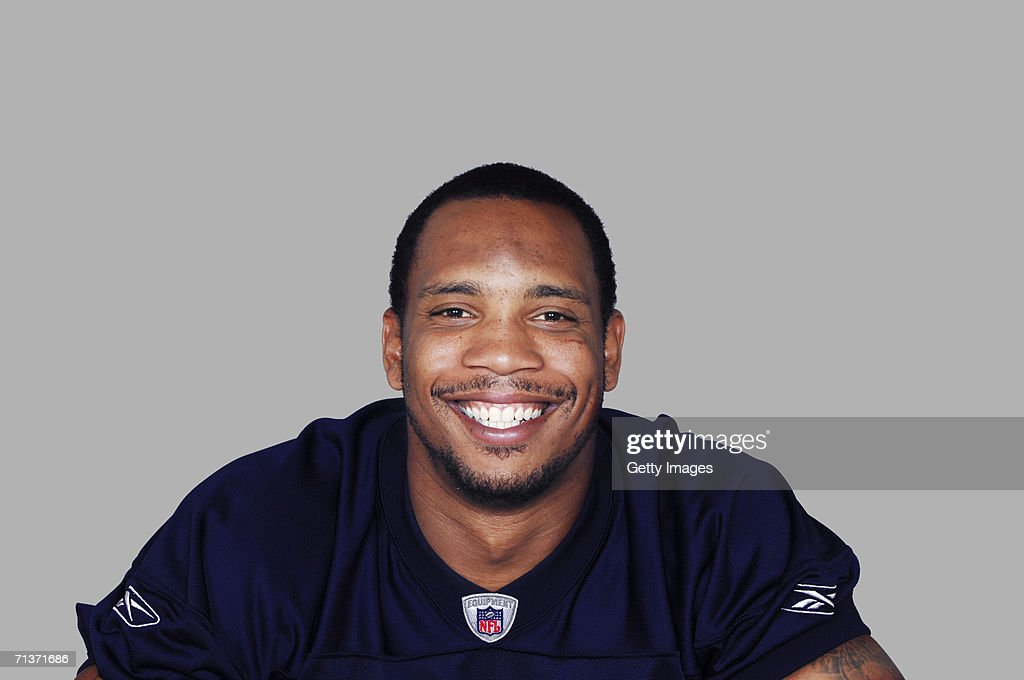 Buffalo Bills 2006 Headshots