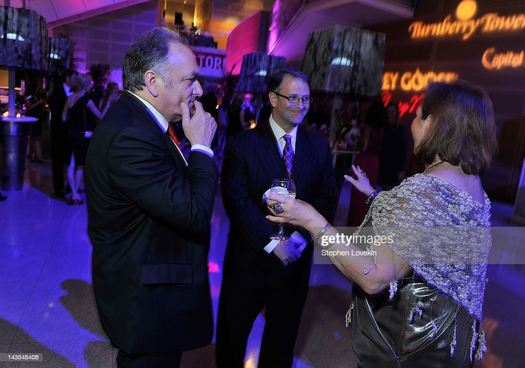 Capitol File's 7th Annual White House Correspondents' Association Dinner After Party