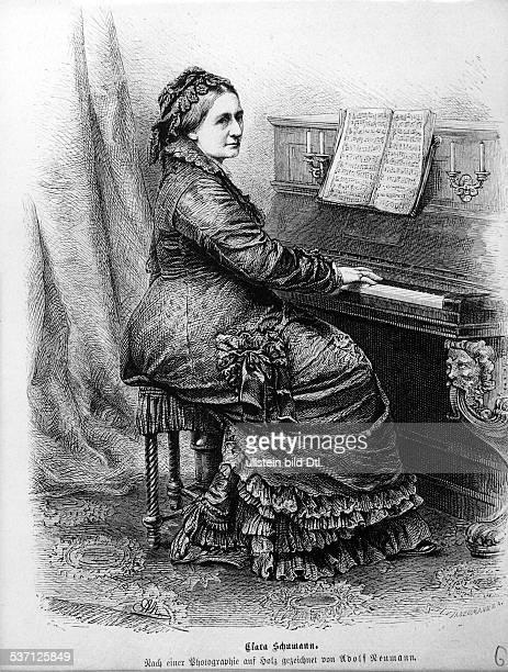 Briefe Von Clara Schumann : Clara schumann stock fotos und bilder getty images