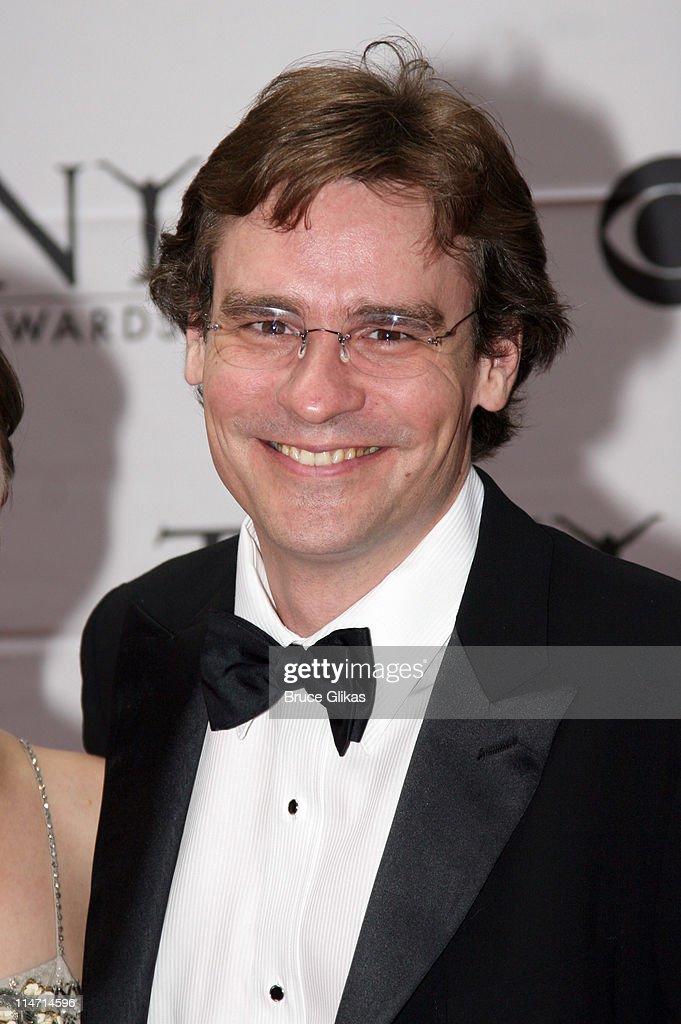 61st Annual Tony Awards - Arrivals