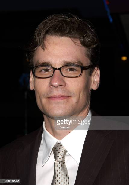 Robert Sean Leonard during Details Magazine hosts 'Chelsea Walls' Premiere and After Party Los Angeles at Laemmle Sunset and Chateau Marmont in Los...