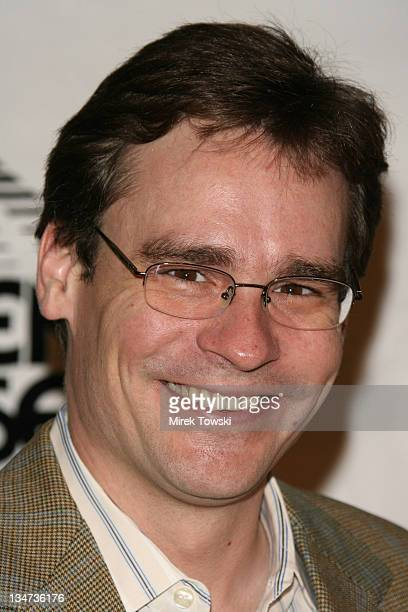Robert Sean Leonard during The 3rd Annual Triumph for Teens Awards Gala honoring FOX's drama 'House' at Four Seasons Hotel in Beverly Hills...
