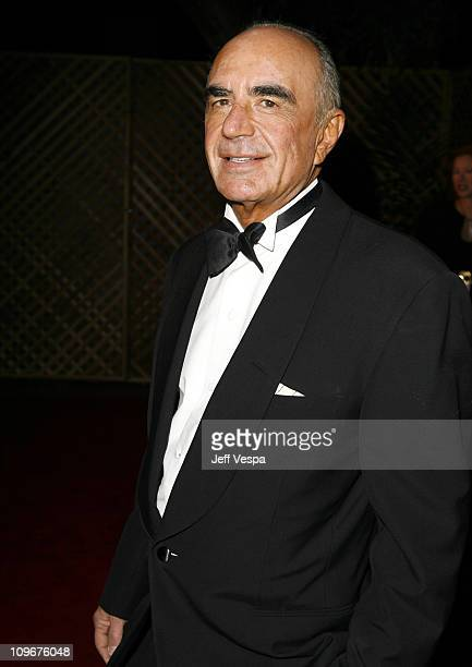 Robert Shaprio during Sharon Stone and Kelly Stone Host the 1st Annual 'Class of Hope Prom 2007' Charity Benefit Red Carpet and Inside at Sportsmen's...