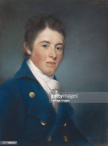 Robert Shurlock , 1801. Artist John Russell.