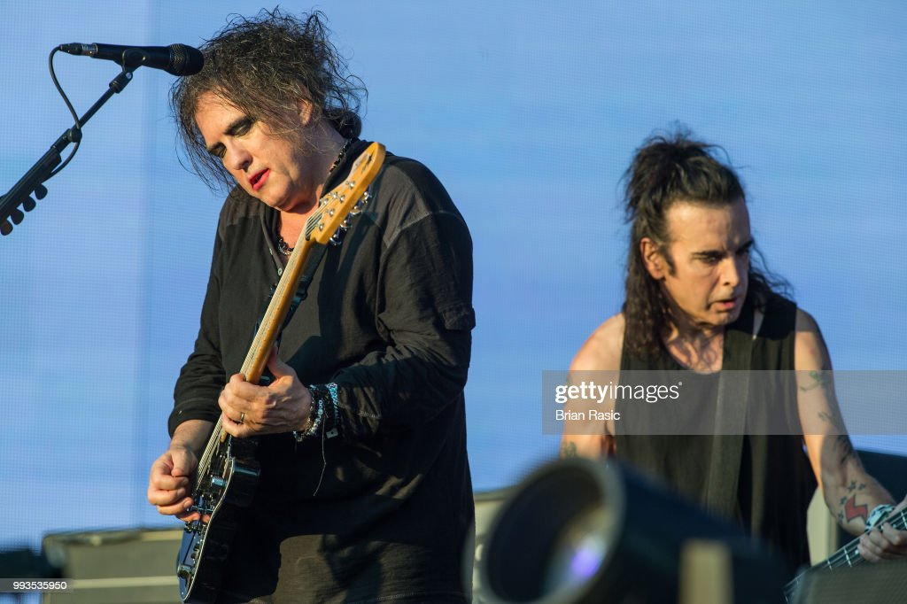 Barclaycard Presents British Summer Time Hyde Park - 7th July : News Photo