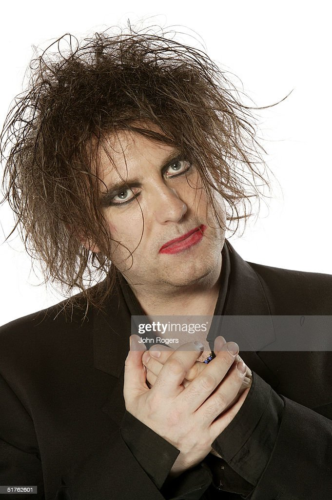 Lead Singer Of The Cure, Robert Smith Turns 50