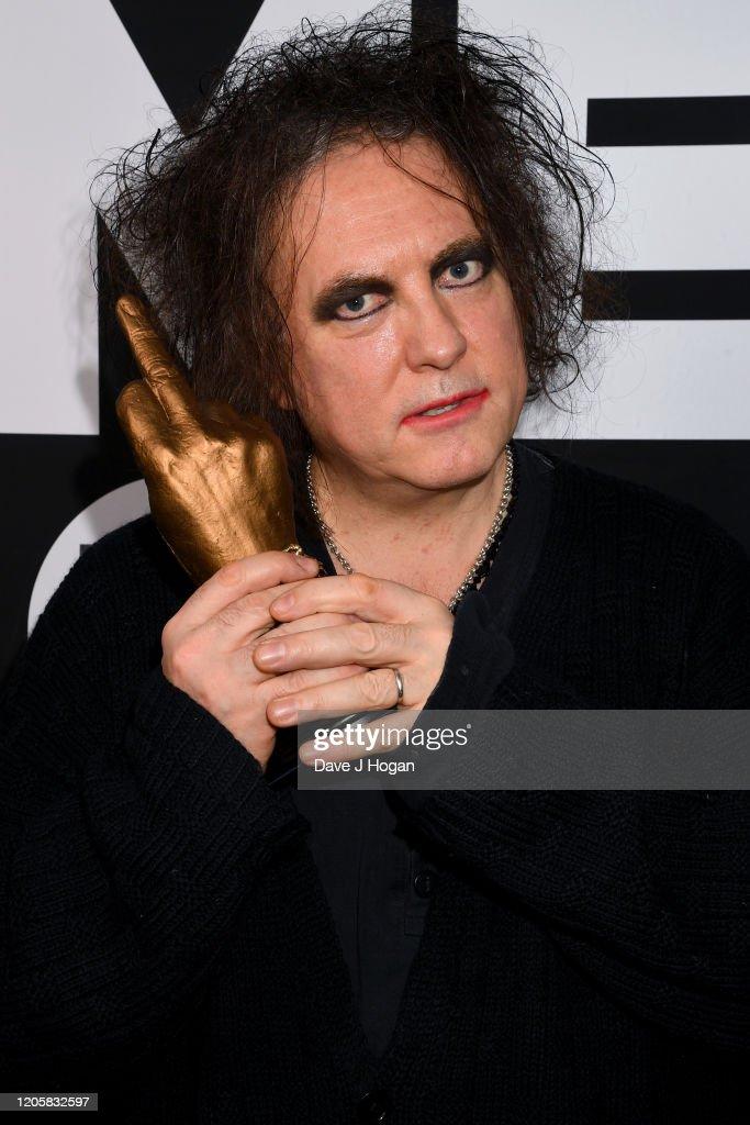 NME Awards 2020 - VIP Access : News Photo