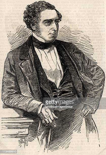 Robert Stephenson English civil engineer and son of the railway engineer George Stephenson whom he assisted in a number of projects In 1833 he was...