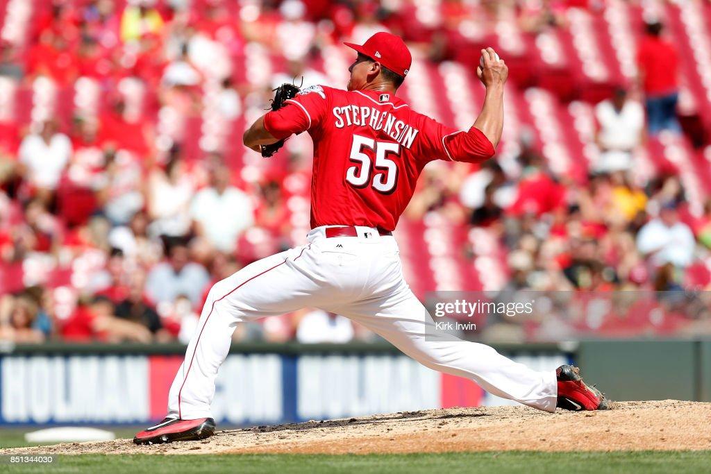 Pittsburgh Pirates v Cincinnati Reds : News Photo