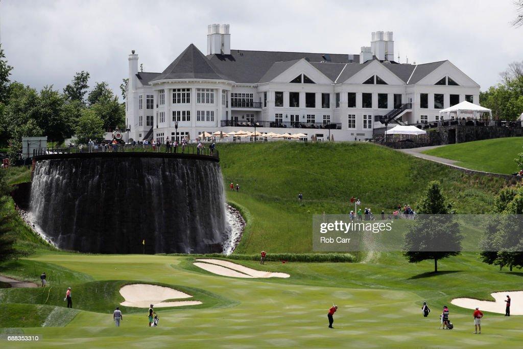 Senior PGA Championship - Round One : News Photo