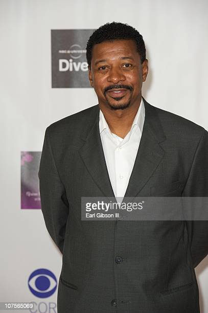 Robert Townsend appears on the red carpet for the 2nd Annual AAFCA Awards on December 13 2010 in Los Angeles California