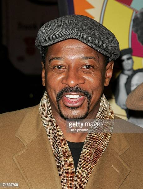 Robert Townsend at the Loews 34th Street in New York City New York