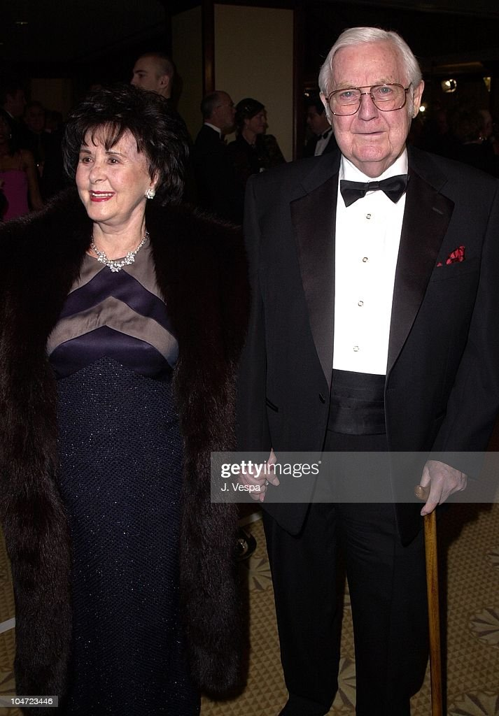 The 2001 Directors Guild Awards