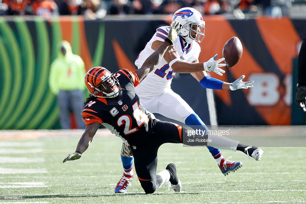 Buffalo Bills v Cincinnati Bengals
