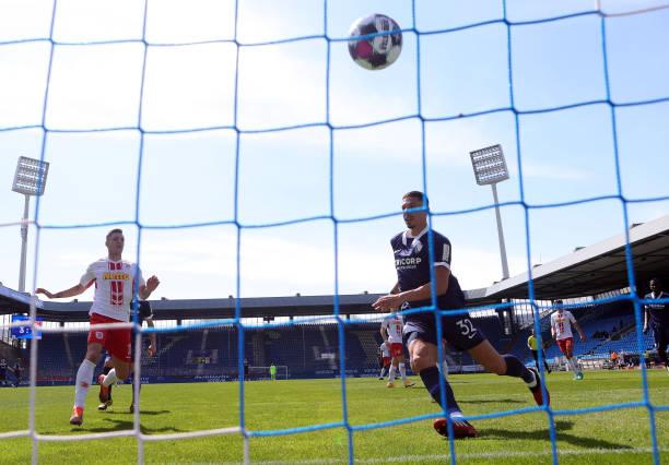 DEU: VfL Bochum 1848 v SSV Jahn Regensburg - Second Bundesliga