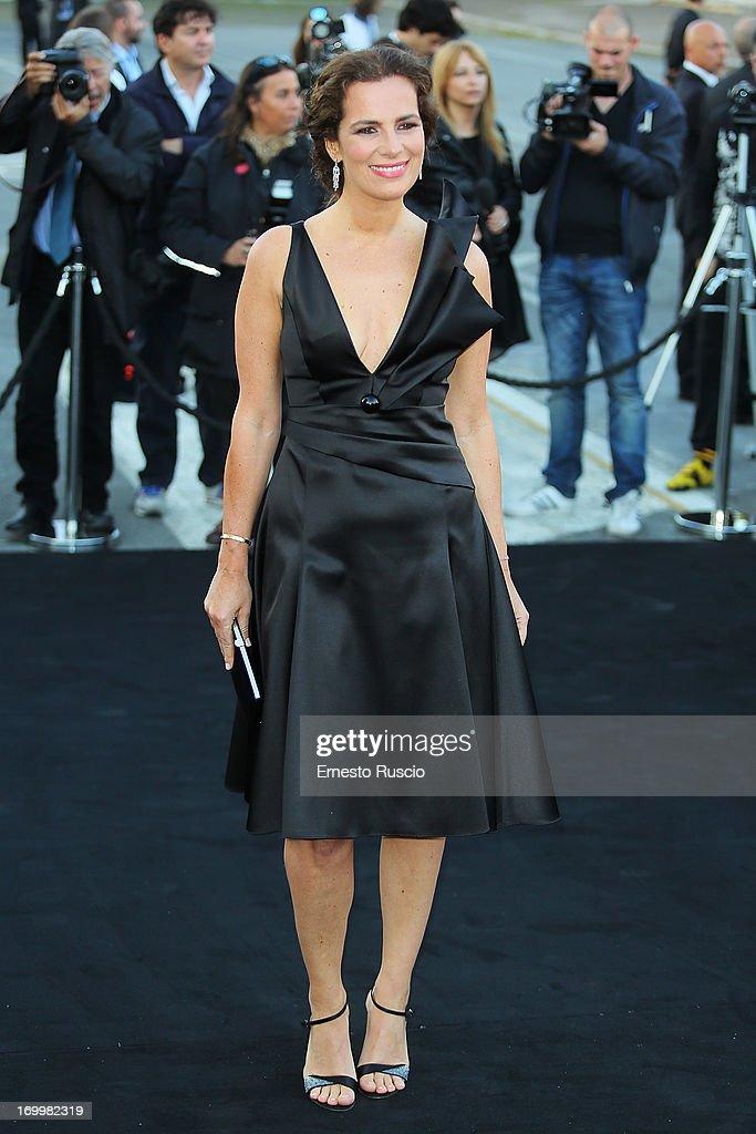 Roberta Armani attends 'One Night Only' hosted by Giorgio Armani at Museo Della Civilta Del Lavoro in Roma on June 5, 2013 in Rome, Italy.