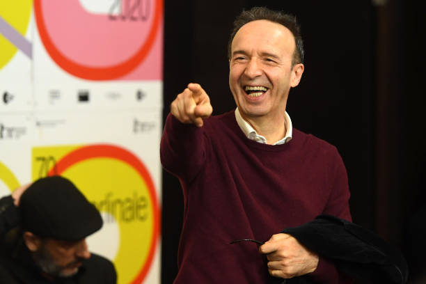 "DEU: ""Pinocchio"" Press Conference - 70th Berlinale International Film Festival"
