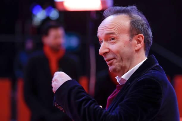 "DEU: ""Pinocchio"" Premiere - Audi At The 70th Berlinale International Film Festival"