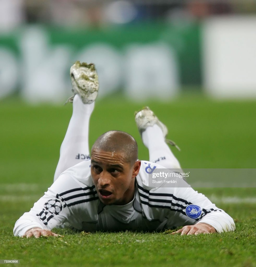 UEFA Champions League - Real Madrid v Bayern Munich