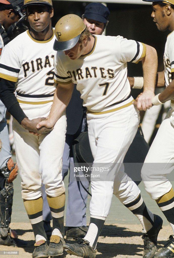 Orioles v Pirates : News Photo