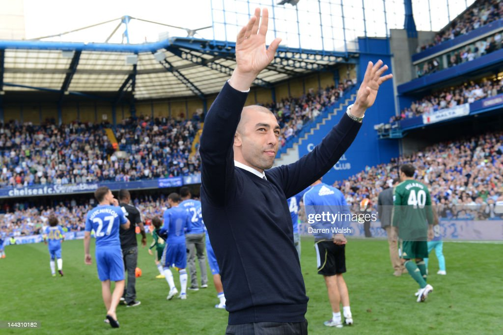 Chelsea v Blackburn Rovers - Premier League : News Photo