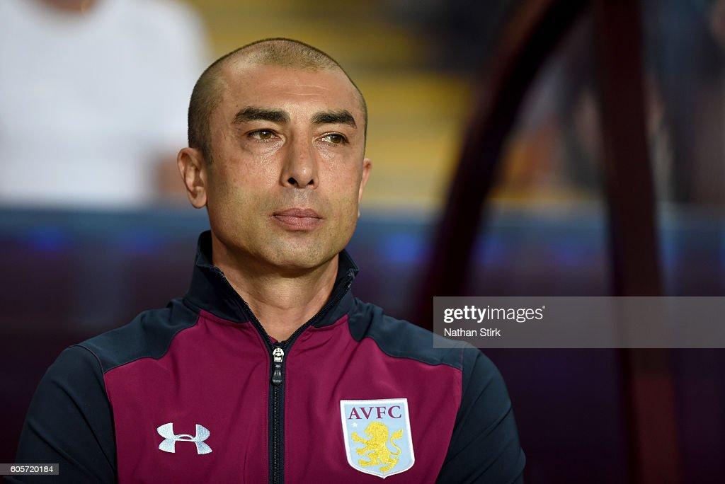 Aston Villa v Brentford - Sky Bet Championship : Nieuwsfoto's