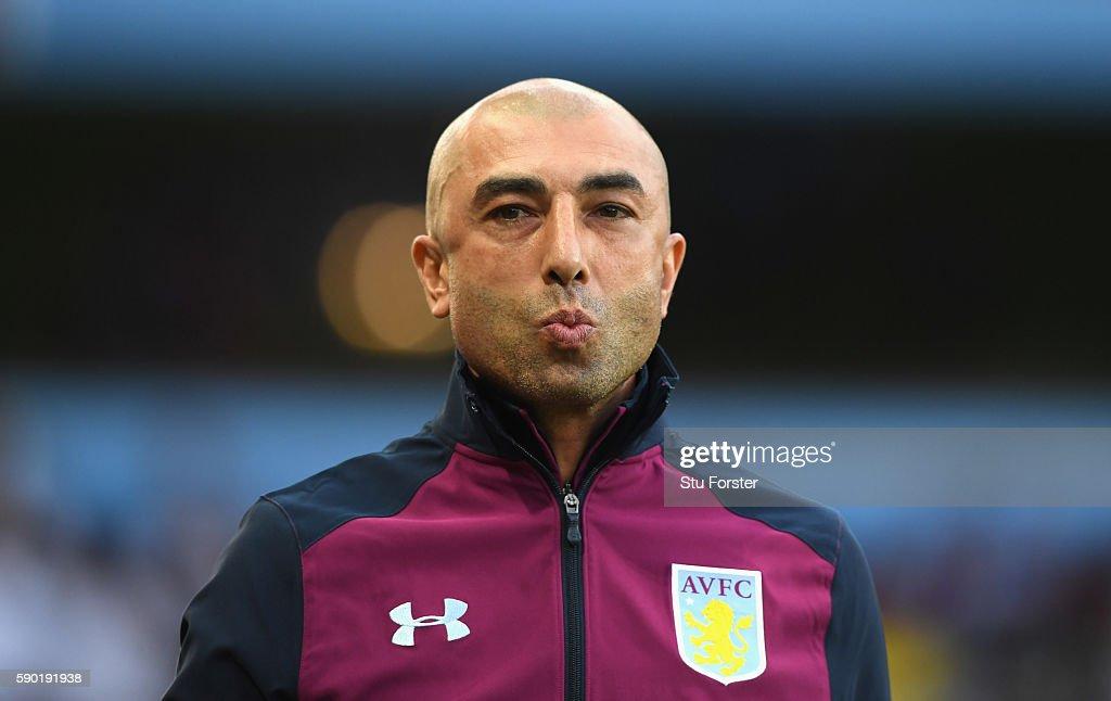 Aston Villa v Huddersfield Town: Sky Bet Championship : News Photo