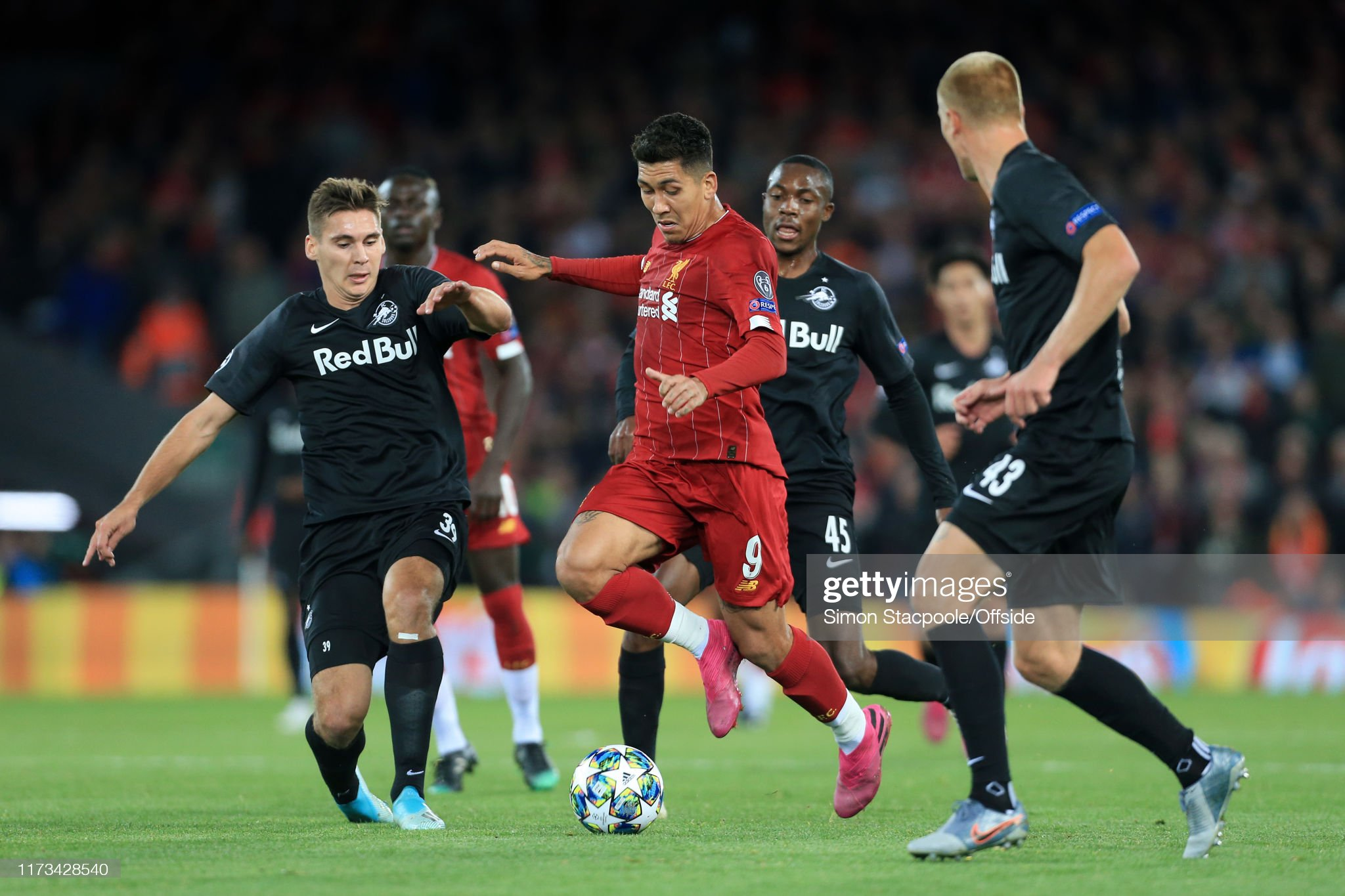 Salzburg v Liverpool preview, prediction and odds