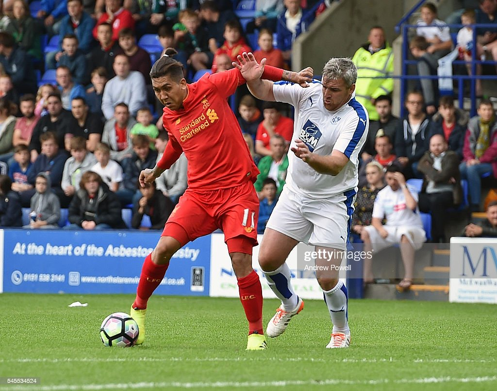 tranmere vs liverpool - photo #37
