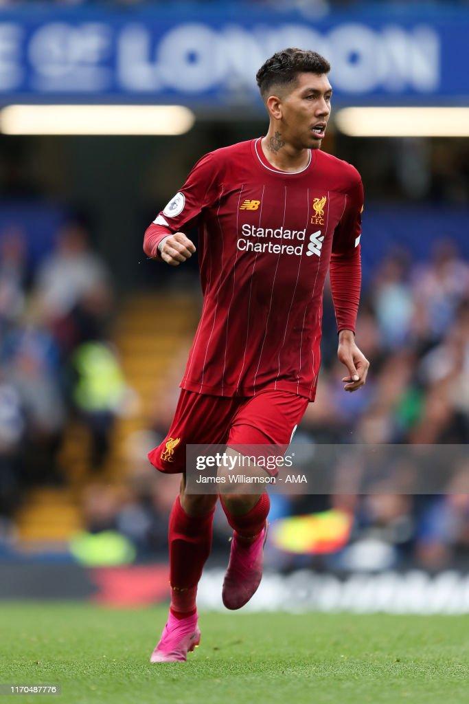 Chelsea FC v Liverpool FC - Premier League : ニュース写真