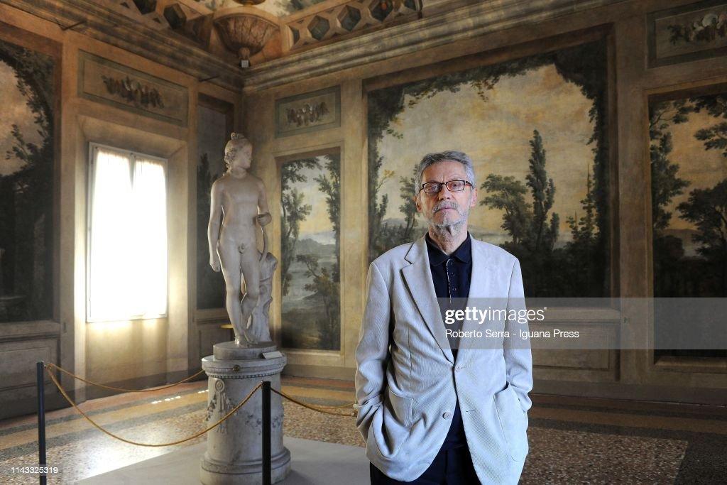 ITA: 'Gallerie Comunali d'Arte' Restorations Presentation
