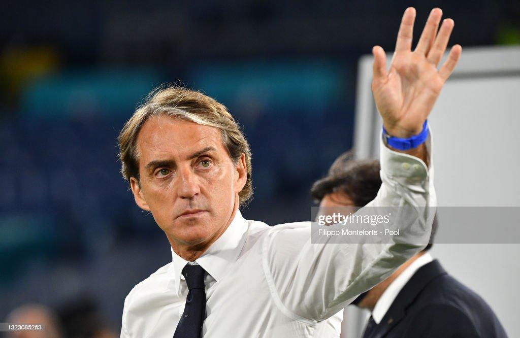 Turkey v Italy - UEFA Euro 2020: Group A : News Photo